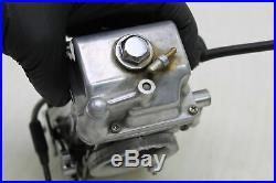 00 Harley FXDWG Dyna Wide Glide Carb Carburertor Mikuni Flat Slide 42mm