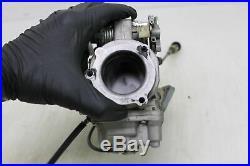 01-04 HARLEY ROAD GLIDE FLTR Carb Carburertor Screamin Eagle Flat Slide