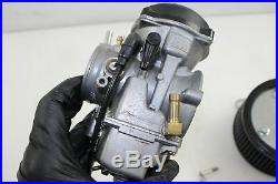 01 Harley FXST Softail Screamin Eagle Pro Super Bore 51mm CV Carburetor kit