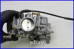 03 Harley FXST Softail Carb Carburertor