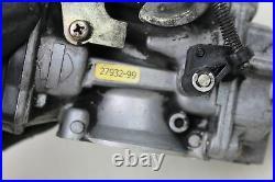 04 Harley FLSTC Heritage Softail Classic Carb Carburertor 27932-969