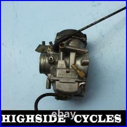 1026 96 Harley-davidson Electra Glide Carbs Carburator Cvo