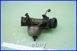 1937 Harley Knucklehead Flathead El E Ul U Ohv Rigid Oem Carburetor M51