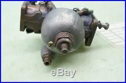 1952 Harley K Model Kk Kr Khk Kh Early Sportster 750 900 Oem Carburetor