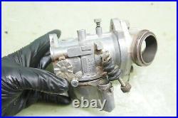 1969 Harley Panhead Shovelhead Fl Flh Duo Electra Glide 2272 Carburetor