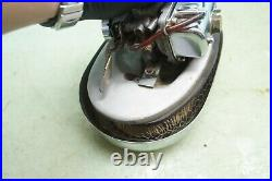 1969 Harley Panhead Shovelhead Fl Flh Duo Electra Glide 2272 Carburetor Branch