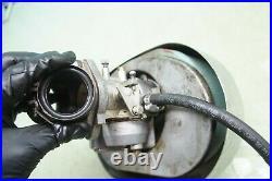 1969 Harley Panhead Shovelhead Fl Flh Duo Electra Glide 2272 Carburetor Intake