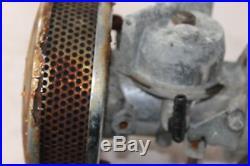 1972 Harley-davidson Sportster 1000 Ironhead Carb Carburetor