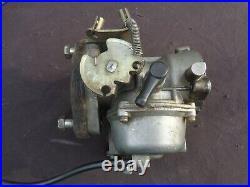 1981-1986 Harley-Davidson FL FX 1200-1340 Evolution Shovelhead Keihin Carburetor