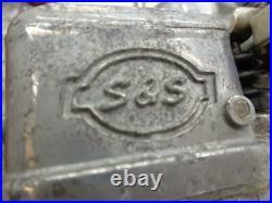 1991-2003 Harley Davidson Sportster S&S Super E CARBURETOR
