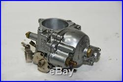 1991 Harley-Davidson FLHTP EVO Carburetor S & S Shorty Super E 0388-S