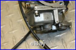 1991 Harley-davidson Sportster 1200 Xlh1200 Carb Carburetor