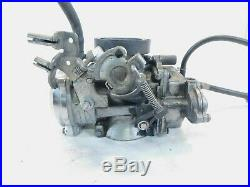 1993 1994 & 1995 Harley Davidson EVO Softail Dyna & FXR Carb Carburetor 27206-93