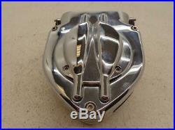 1993-1999 Harley Davidson Evo Big Twin CV CARB KURYAKYN HYPERCHARGER STINGER