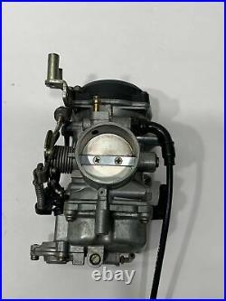 1998 Harley-Davidson FXDWG Dyna Wide Glide Evo Carburetor 40mm 27492-96