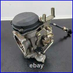 1998 Harley XL XLH Sportster 1200 OEM CV Keihin Carburetor