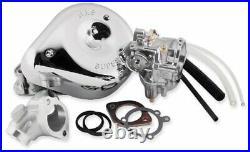 1999 Harley Davidson FXST Softail Standard SUPER E CARB KIT S&S 11-0450