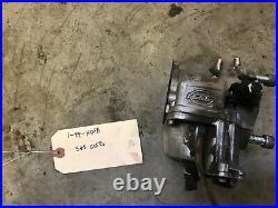 1999 Harley Davidson Fatboy S&S Super E Carb 27492-96
