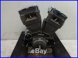 2000-2004 Harley Davidson Softail Twin Cam B 88 ci 1450 ENGINE MOTOR FI/CARB