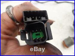 2000 Harley Davidson Softail FX/FLST S/C/F/B/D MAIN WIRE WIRING HARNESS CARB