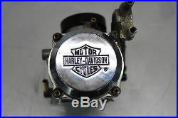 2002 Harley-Davidson Sportster 883 XLH883 CARB CARBURETOR