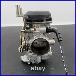 2002 Harley Davidson XL 883 OEM CV Keihin Carburetor 27490-96A