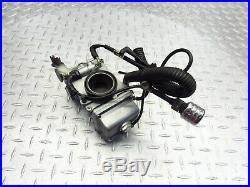 2003 Harley Davidson FXDL Dyna Low Rider Carbs Carburetor Good Oem