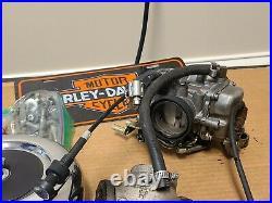 2003 Harley-Davidson Sportster 883 OEM CARBURETOR