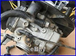 2005 Harley Davidson Sportster Carburetor Assembly 27490-04