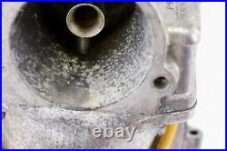 #3044 1955-2006 Harley S&S Cycle Super E Carburetor Assembly & Intake READ