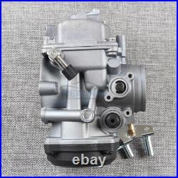 40MM CV 27490-04 Carburetor For Harley Davidson Sportster 883 1200 Electra Glide
