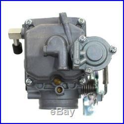 40MM Carburetor Carb For 1988-2006 Harley Davidson Sportster 1200 Sportster 883