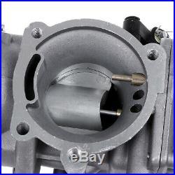 40mm Carb Carburetor Kit Filter For Harley Davidson Softail Dyna & FXR Sportster
