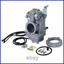 42mm Carburetor Carb For Harley-Davidson XLCH 1000 Sportster 60-79
