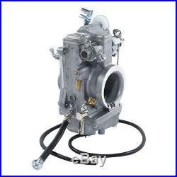 42mm Carburetor For Harley Davidson Evolution EVO Twin Cam Carb Dyna Fat Bob Boy