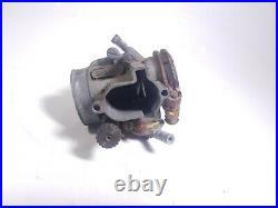 73 Harley Aermacchi Rapido TX125 Carb Carburetor SH2/24