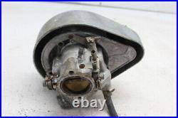 79 Harley-davidson Sportster Ironhead 1000 Xlh Carb Carburetor S7s Super