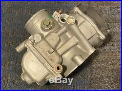 88 89 90 Harley Davidson Original Keihin Cv Carburetor Sportster 883 27501-88
