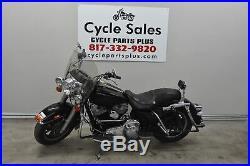 89 Harley-Davidson FLHS Electra Sport Carburetor S&S Shorty Super E 388