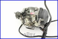 98 99 00 01 02 03 Harley-davidson Sportster XL 1200 Oem Carb Carburetor
