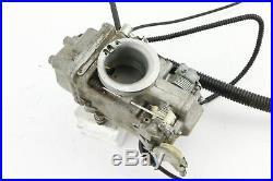 99-06 Harley Softail MIKUNI 42mm HSR 42 Carburetor Carb TESTED 14k miles
