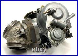 AMF Harley Kiehin Butterfly Carb Shovelhead Ironhead Carburetor Intake Manifold