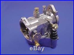 Bendix Cast 38mm Carburetor, for Harley Davidson, by Bendix