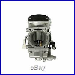 Brand New CV 40mm Carburetor For Harley-Davidson