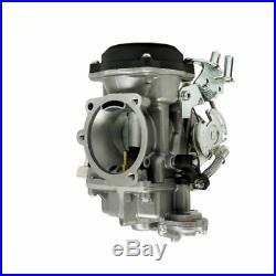 Brand New CV40 40MM CV Carburetor For Harley 27421-99C 27490-04 27465-04
