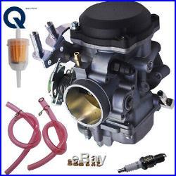 Brand New Carburetor CV 40mm For Harley-Davidson 27421-99C 27490-04 27465-04