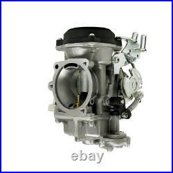 CV Carburetor 40 mm Fits Harley-Davidson 1989 to 2006 558256