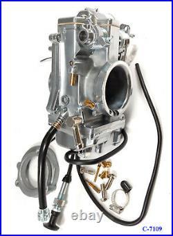 Carburetor 48-2 For Harley-Davidson 42-6265 482X 14-2037 Dyna Electra Glide Carb