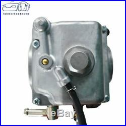 Carburetor & Choke Cable for Harley Davidson MIKUNI HSR42 Evo Twin Cam TM42 Carb