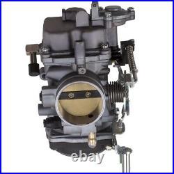 Carburetor For Harley Davidson CV40 & Dyna & FXR & Touring 1988-2016 27421-99C